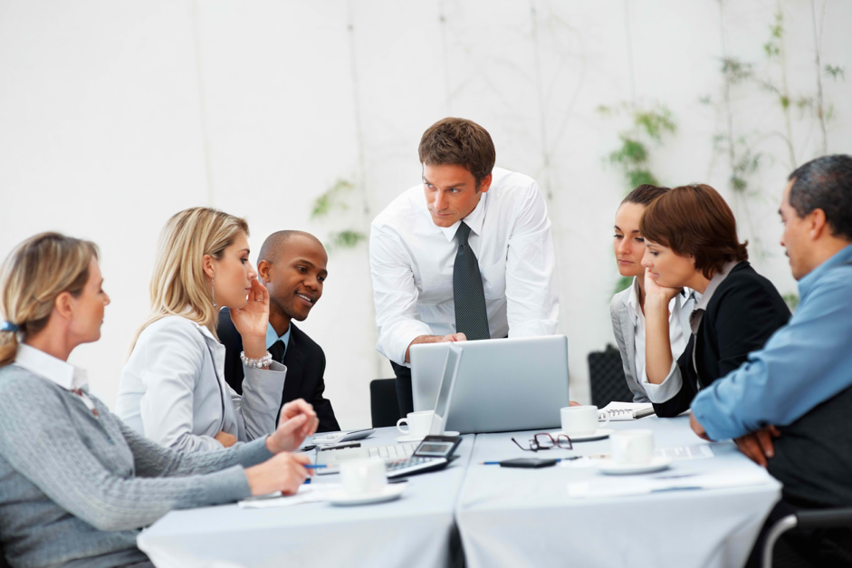 5 Advantages of Utilising Premium Meeting Rooms and Boardrooms for Client Meetings