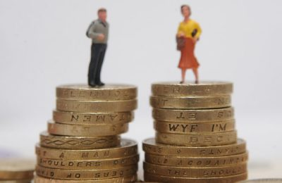Top business analysts' take on the growing UK low-paid workers facing decades of wage squeeze