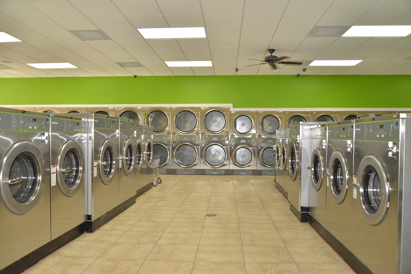 Essential Considerations when Building a Laundry Business