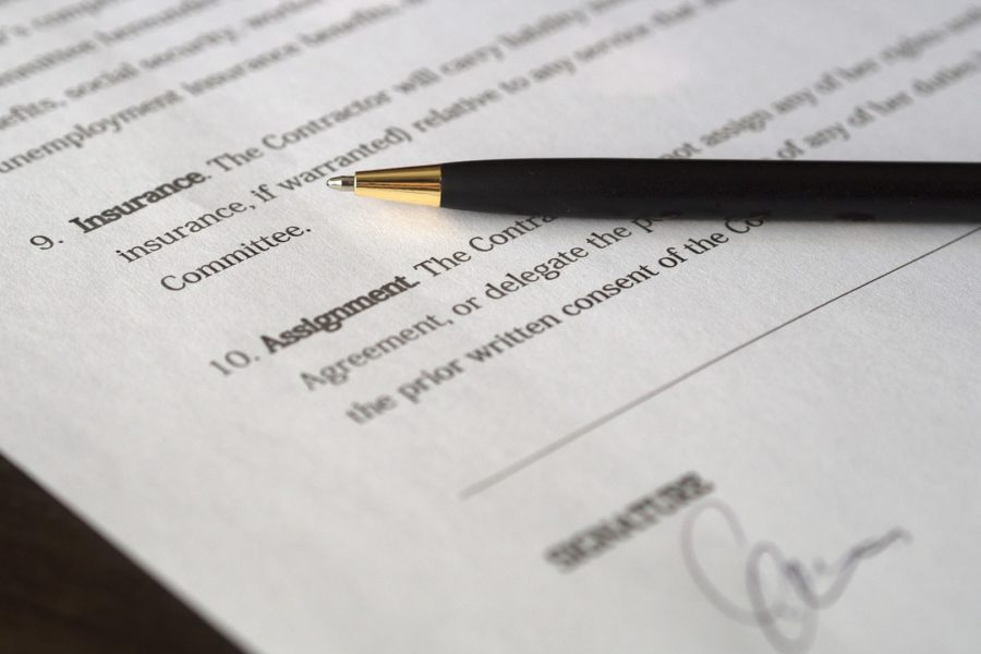 Why You Need to Keep Track of Contracts