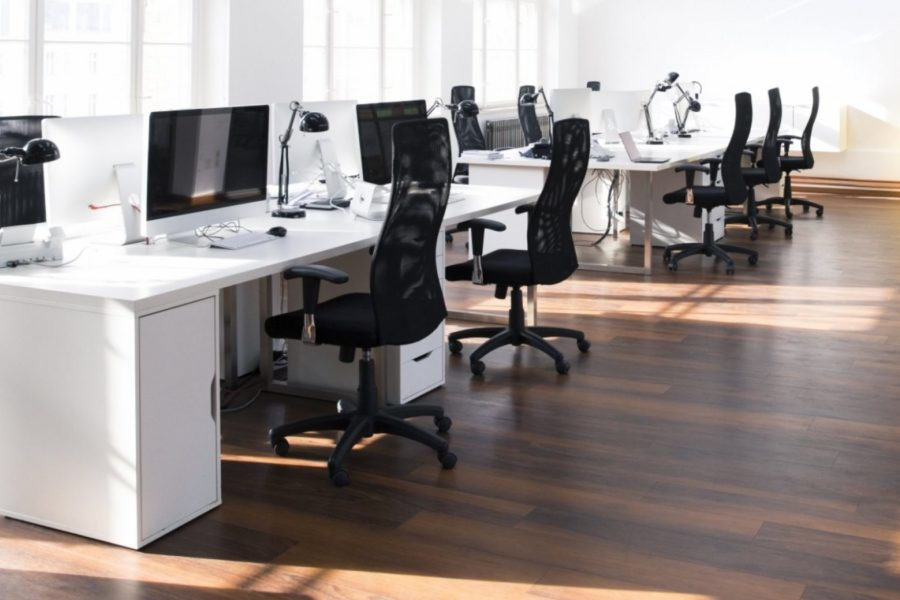 Why You Should Care About Your Office Space Aesthetics
