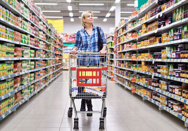 Demand Forecasting in the Retail Industry