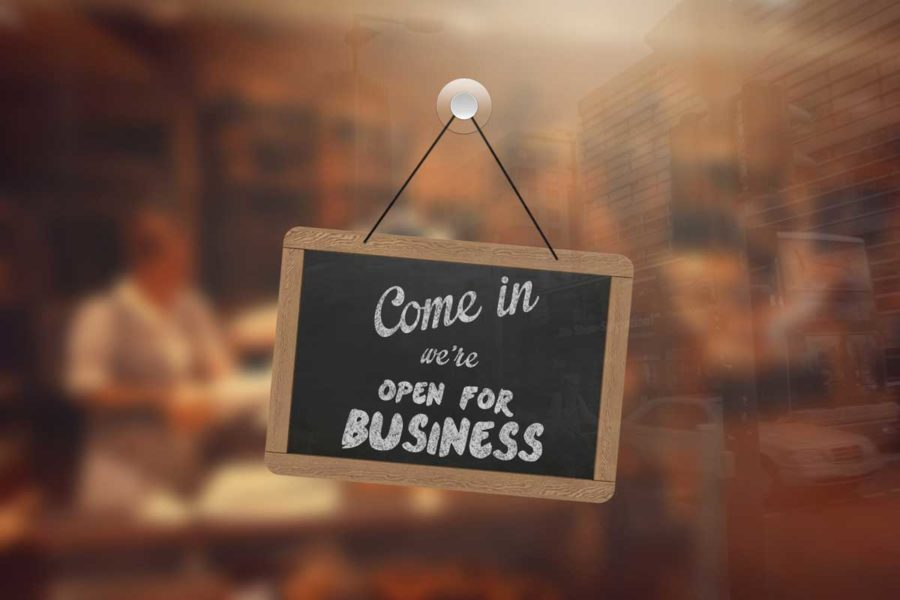 Finding a Good Location for Your Small Business