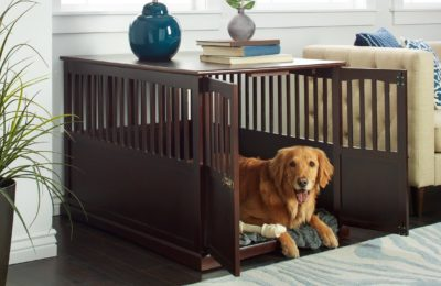 Finding The Best Kennel For A Working Dog