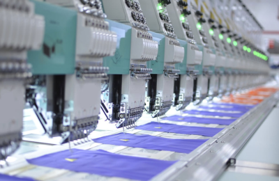 Commercial Embroidery Machines – Tips for Knowing When to Upgrade