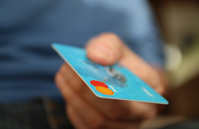 WHAT IS A PREPAID VISA CARD AND HOW IS IT DIFFERENT FROM A CREDIT CARD