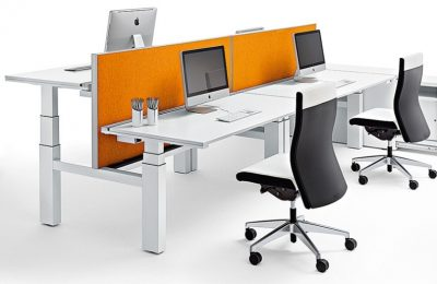Selecting and Buying the Best Office Furniture
